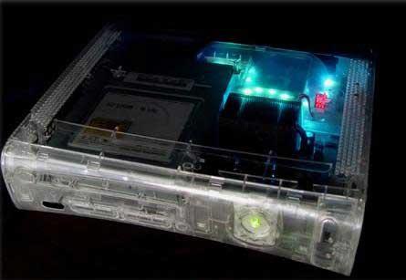 21 Uber Cool Xbox 360 Case Mods