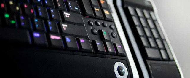 15 Super Cool Keyboards You Have Never Seen