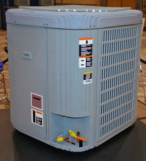Carrier Lego Air Conditioner