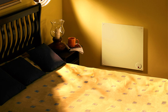 ECO-Heater is an economic way to Produce heat