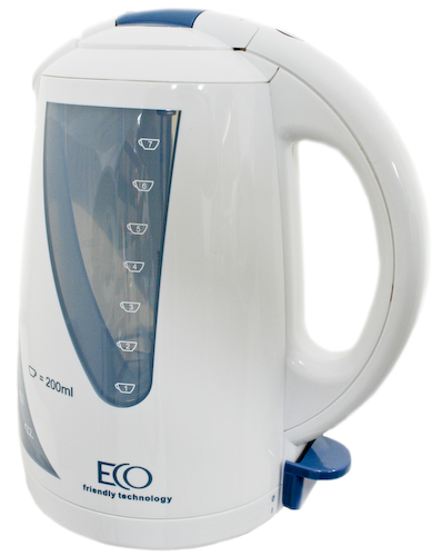 Eco Kettle can save upto 50% of energy