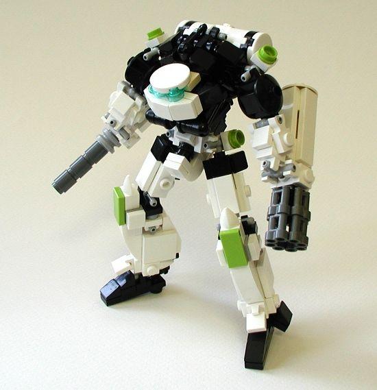 Lego Venus Savage