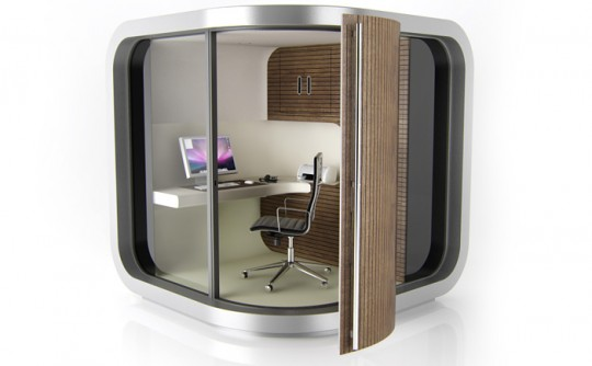 The OfficePod