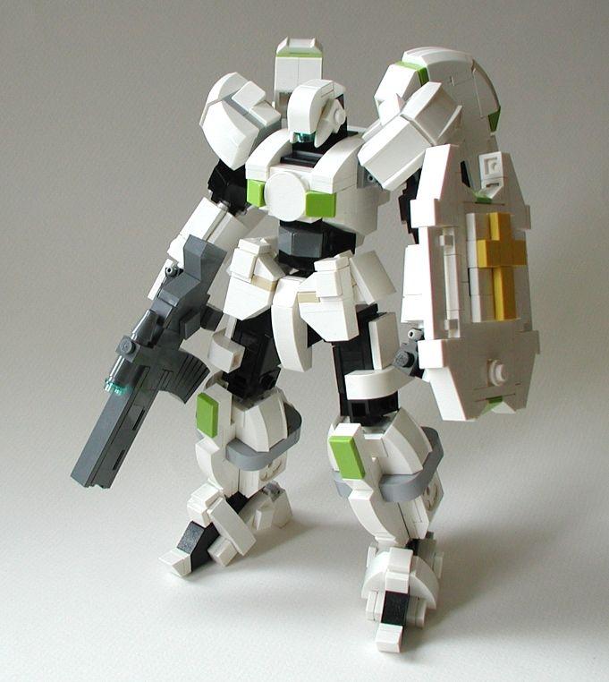 15 Best LEGO Creations
