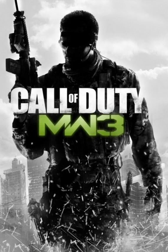 Call Of Duty Retina Wallpaper
