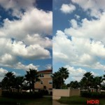 Take HDR Photos on iPhone