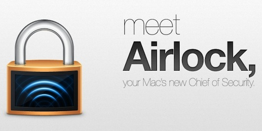 airlock mac security app