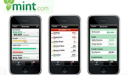 10 Most Useful Finance Apps for iPhone