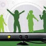 The All New Xbox 360 Elite Console with Kinect