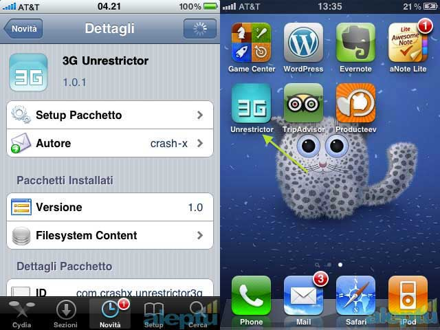iPhone 20 MB Limit