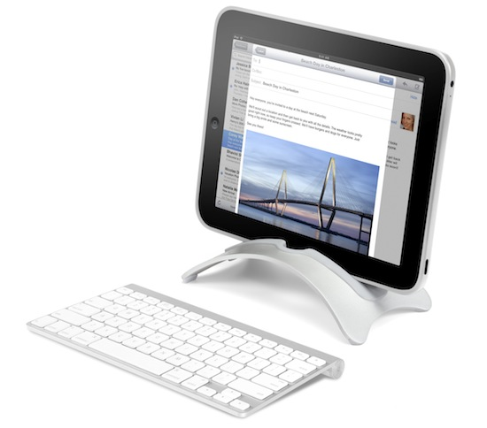 BookArc stand iPad