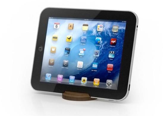 Groovy Stand iPad