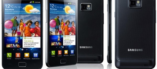 Samsung i9100 Galaxy S 2 Launches – Plus Video