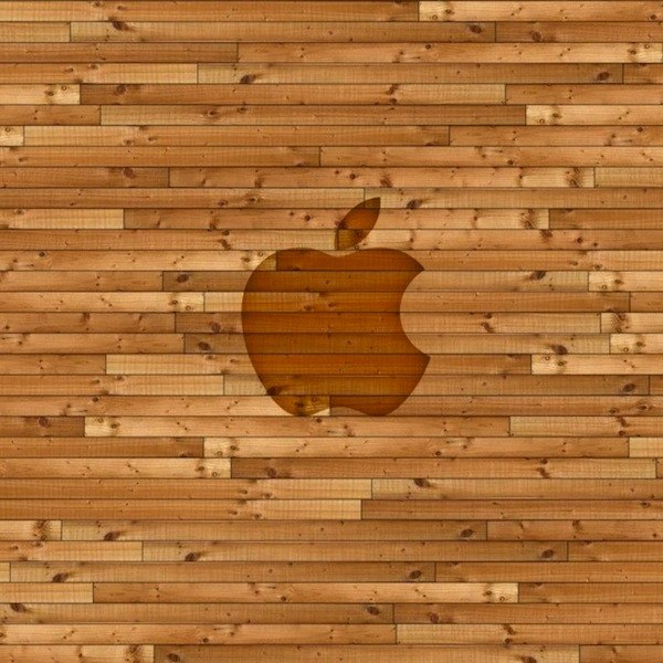 Wooden Apple Planks