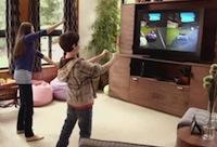 Xbox 360 Kinect Fail