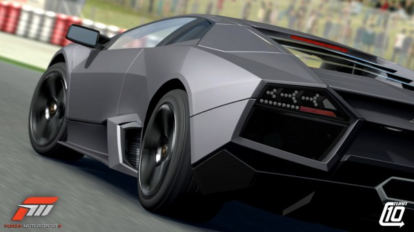 forza motorsport 4 xbox 360