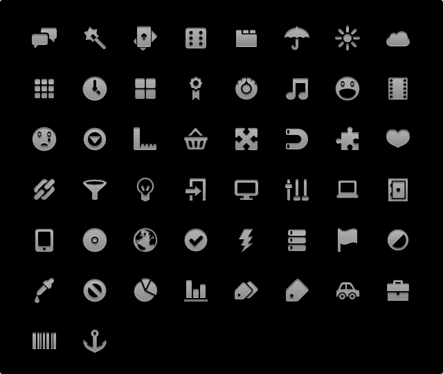 how to use an icon pack android