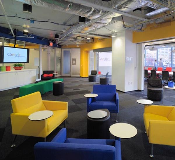 Google Office Fun
