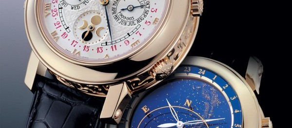 5 Most Expensive Watches