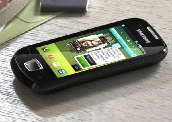 samsung Galaxy 5 i5800