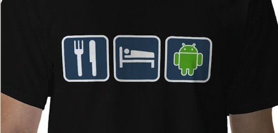 5 Best Android T-Shirts