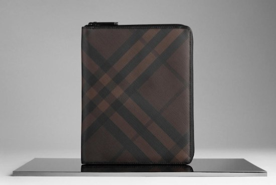 Burberry Designer Case