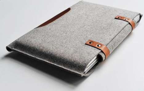 Byrd and Belle iPad case