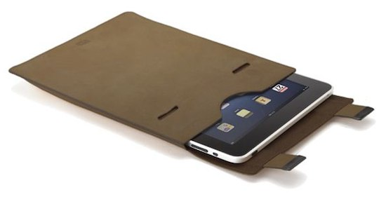 CaseMate Walkabout Leather Case