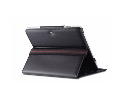 Dms Deluxe Leather iPad Case