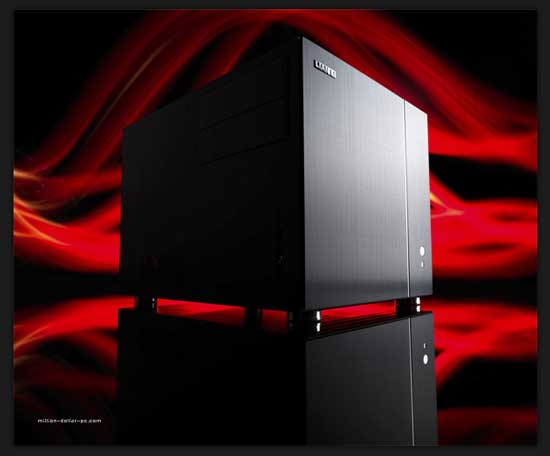 Lian Li V350B Customize Computer Tower