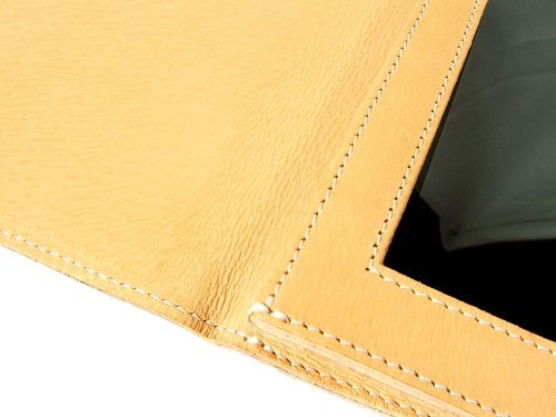 Nippon Leather iPad 2 Case