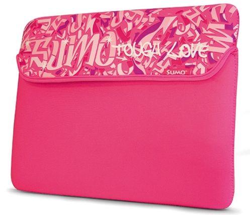 Pink Graffiti Sleeve