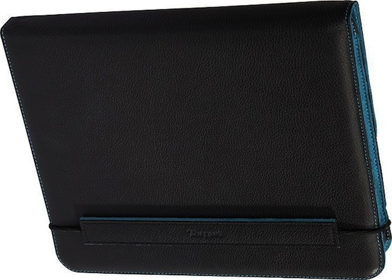 Targus Folio Leather iPad Case