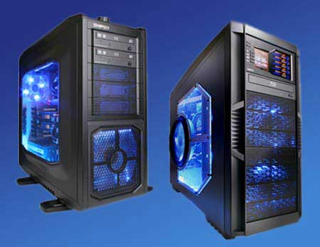 CyberPower Cobra gaming desktop pc