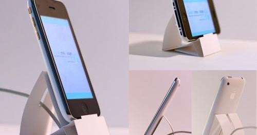 10 Best DIY iPhone Stands