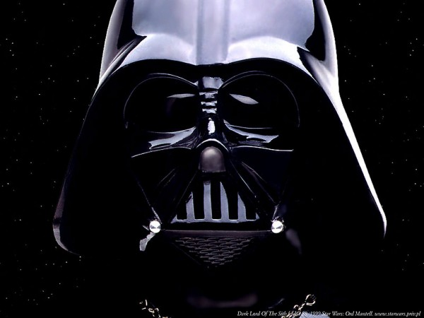 Darth Vader Skull