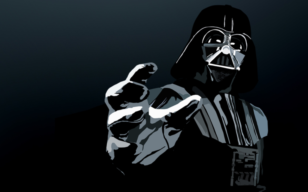 10 High Quality Darth Vader Wallpapers GEEKGEM