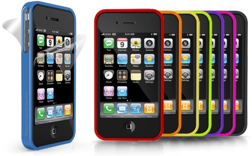Apple iPhone 4s Bumper