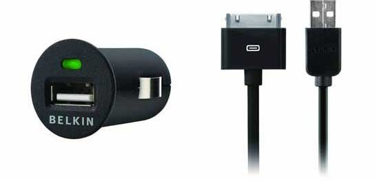 5 Best iPhone Car Chargers