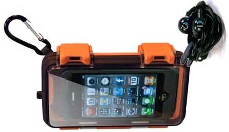 Grace Digital Audio Eco Pod for iPhone 4s
