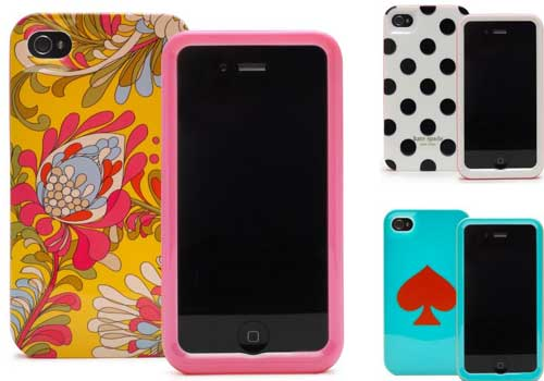 Kate Spade New York Case for iPhone 4s