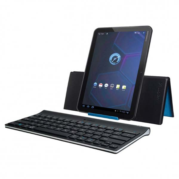 Logitech keyboard for Android Phones