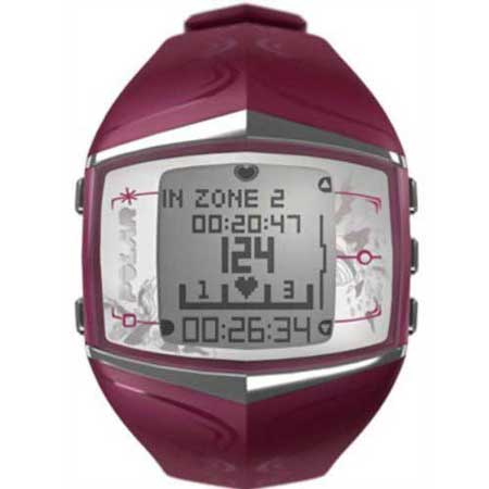 Polar FT60 Womens Strapless Heart Rate Watch