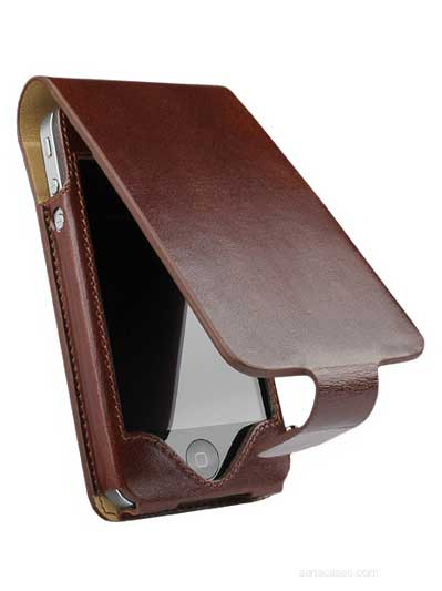 Sena Hampton Wallet for iPhone 4s