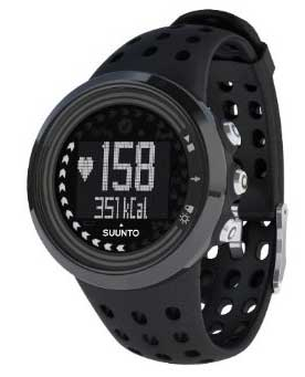 Suunto M5 Mens Strapless Heart Rate Watch