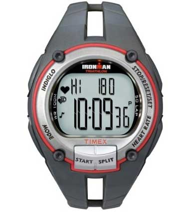 Timex Ironman Men's Strapless Heart Rate Watch