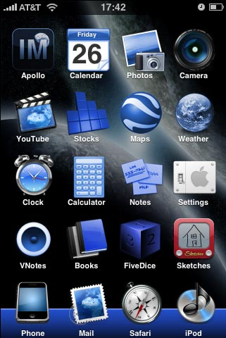 Unlocker Winterboard Theme