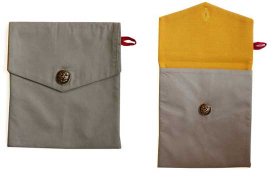 designer ipad cases pants
