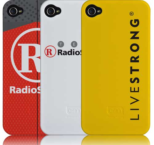 LiveStrong Barely There Case