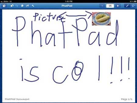 phatpad